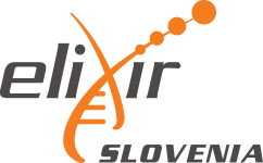 ELIXIR-SI eLearning platform