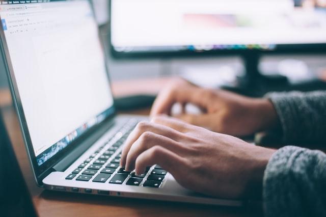 Registracija in obveščanje uporabnikov